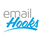 EmailHooks logo