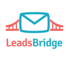 LeadsBridge logo