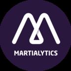 Martialytics logo