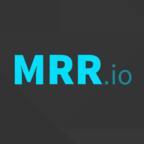 MRR.io logo