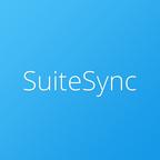 SuiteSync logo
