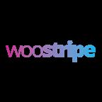 WooStripe logo