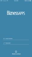 Bizness Apps screenshot