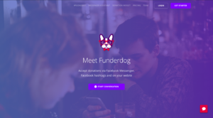 Funderdog screenshot