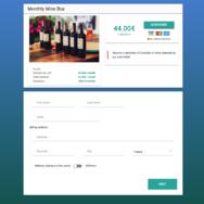 Payfacile screenshot