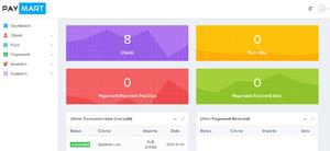 PayMart screenshot