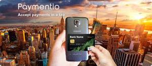 Paymentio screenshot