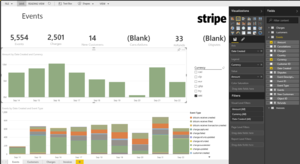 Power BI screenshot