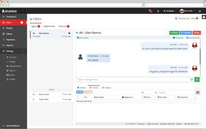 Whatdesk screenshot